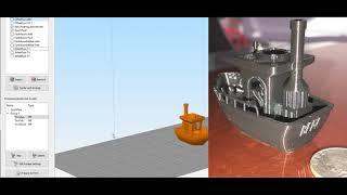 H-Series Tutorial 2.1 - Multi-Material Printing - Dial in Each Tool thumbnail