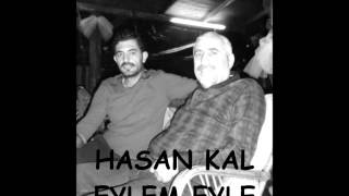 Hasan Kal Eylem Eyle