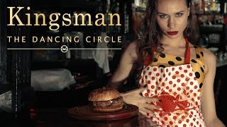 Kingsman 2: The Dancing Circle