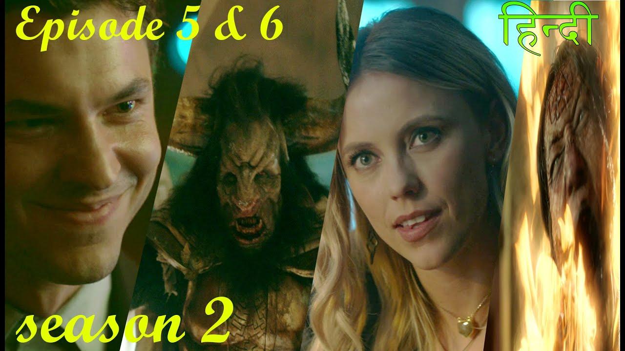 Download Legacies Season 2 Episode 5 & 6 लेगेसीज: सीजन 2, एपिसोड 5 & 6 लीगेसी Explanation in Hindi - hope