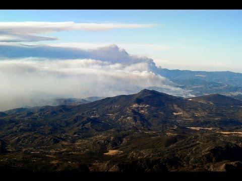 Wildfire Smoke Damage Testing By EMSL Analytical, Inc.
