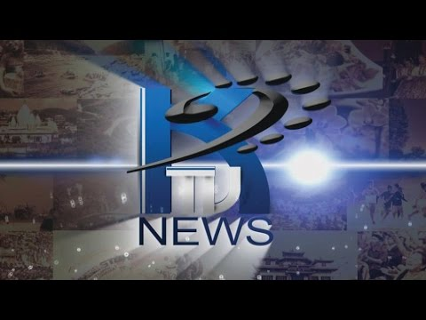 Kalimpong KTV News 23rd April 2017