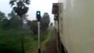 Pudukkottai -Trichy Passanger Train.mp4