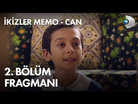 İkizler Memo - Can 2. Bölüm Fragmanı