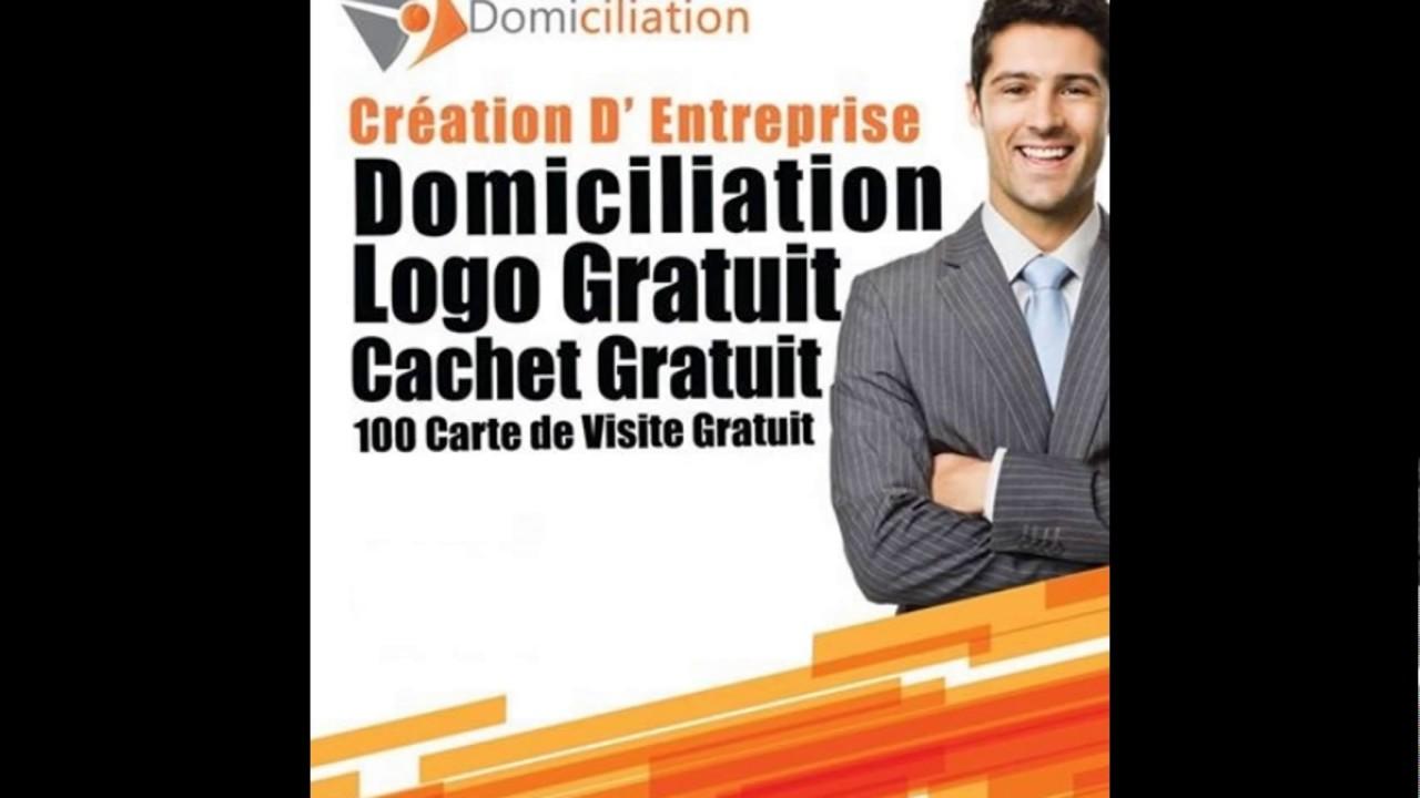 Cration Domiciliation Tanger