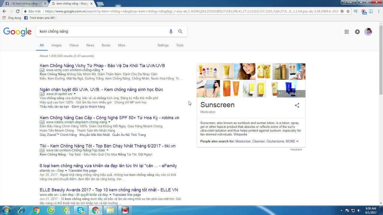 [TỐI ƯU TARGET] Bài 06  Cách tìm hành vi khách hàng dựa trên google