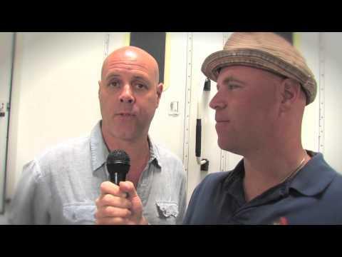 Eric Gilliom & Jonathan Yudis Interview - Maui Film Studios Job Fair 2013