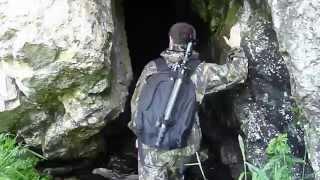 Пещеры часть1