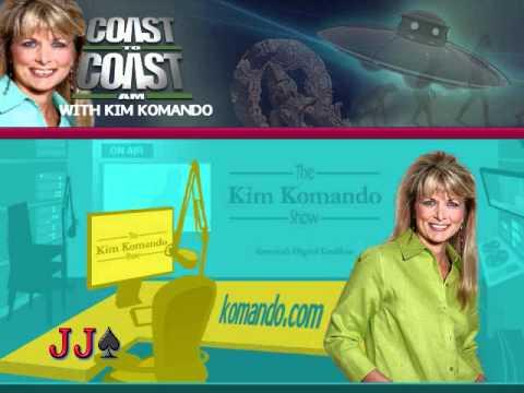 Kim Komando answers call from Hollow Earth Society