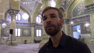 Назим Зейналов о новом уникальном переводе Корана(, 2015-07-12T18:25:02.000Z)