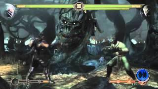 Modo história do Mortal Kombat 9 com legendas em portugues (12)