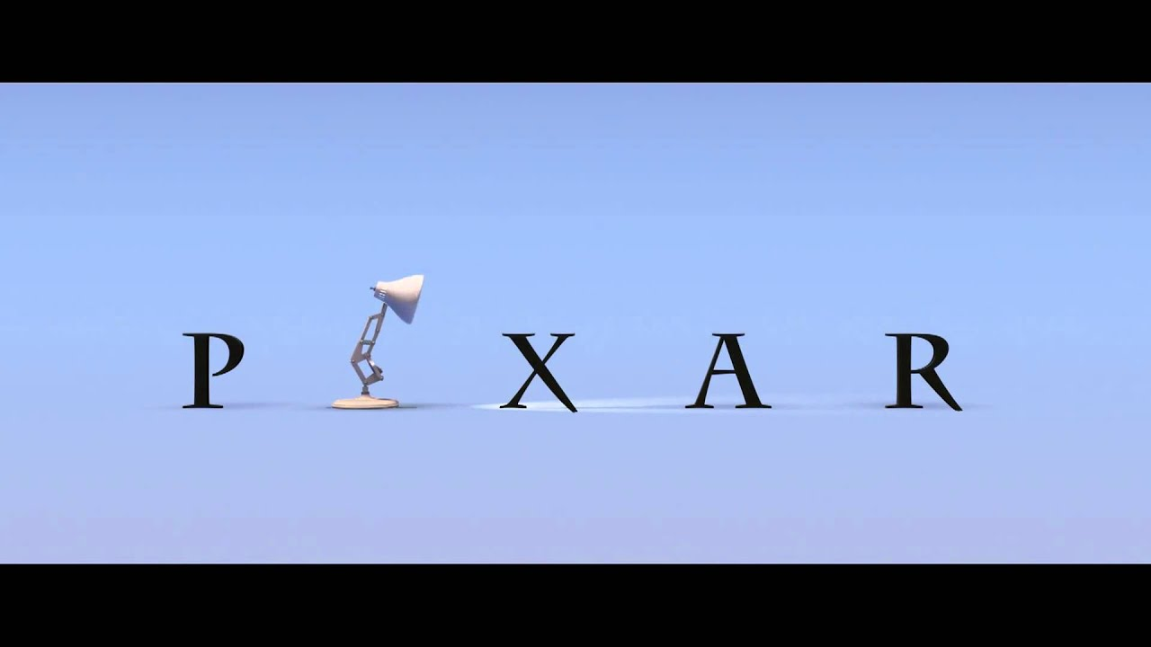 Pixar Logo Youtube