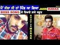 Jass Manak v/s Avvy Dhaliwal - Dikhaye BOSS Song De Proof Latest Video Oops Tv
