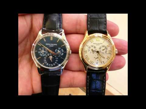 Bangkok Dreams - Archie's Dream Watch if money was no object
