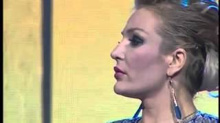 "Ismet Drishti - Kamera e fshehte me kengetaren Maja ne ""Kenget e Shekullit"""