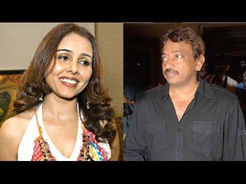 I Wanted To Marry Ram Gopal Varma - Suchitra Krishnamoorthi