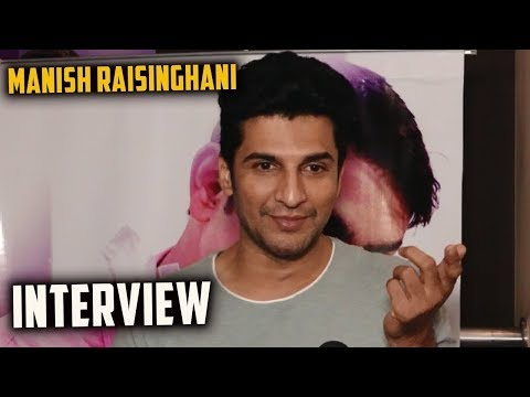 Manish Raisinghani Full Interview | I AM FINE - Short Film Screening