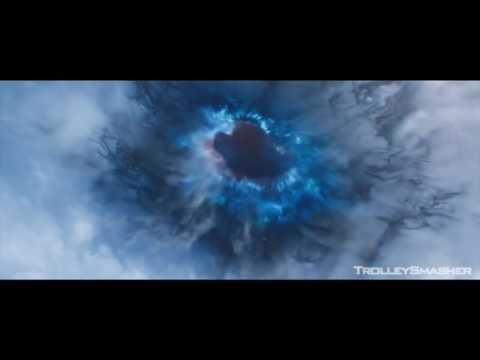 Trailer do filme Guardiões da Galáxia Vol. 2