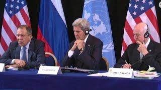 Sicherheitskonferenz: Bomben für alle