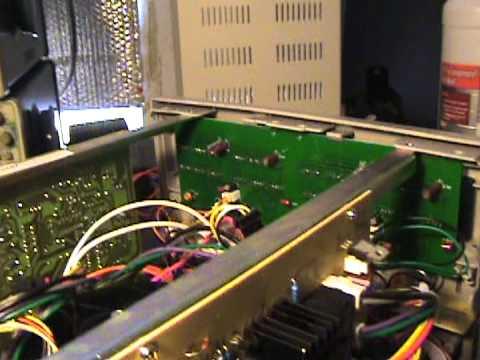 Mastech power supply schematics