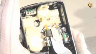 Ремонт Sony Ericsson W810 - замена акустического блока(Подписаться Вконтакте: http://vk.com/goldphone_tv Другие обзоры на сайте http://goldphone.tv/ Запчасти на сайте http://a541.ru Инструк..., 2011-05-11T03:21:14.000Z)