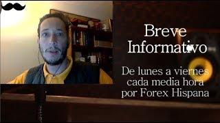 Breve Informativo - Noticias Forex del 30 de Noviembre del 2017