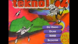 DJ Flomo - Rave Children