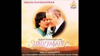 Shadowlands - Veni Sancte Spiritus (George Fenton)