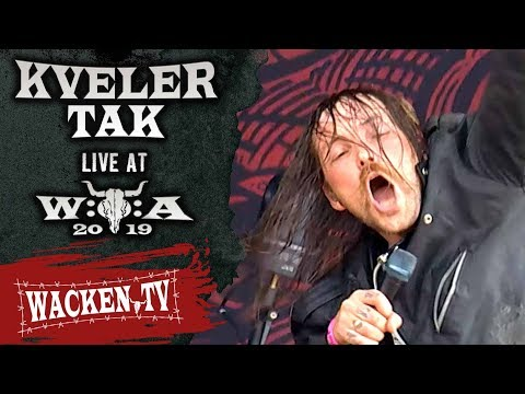 Offernatt (Live At Wacken Open Air 2019)