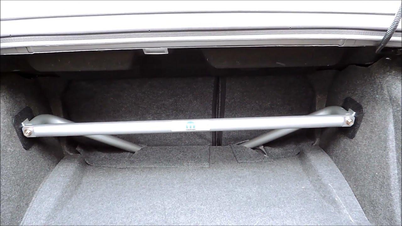 2017 Srt Charger >> Dodge Challenger Shaker ScatPack Srt Rear Strut Brace ...