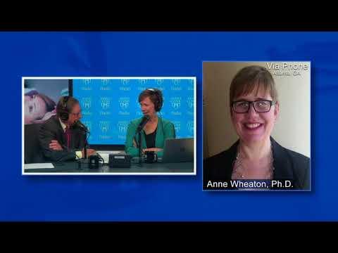 Sleep Crisis in America: Mayo Clinic Radio