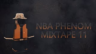 ROBLOX Fensem de la NBA ? Mixtape 11