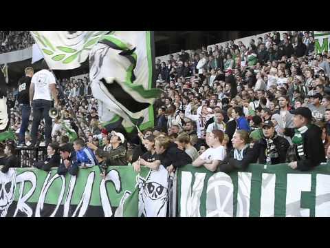 Hammarby 1-0 AIK Tele2 Arena