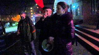 Видео ПН: Юрий Диденко под домом Игоря Дятлова(, 2014-02-13T19:03:28.000Z)