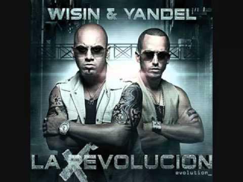 Maki - Burn It Up (Feat. Wisin & Yandel Y R. Kelly) (Remix 2006)