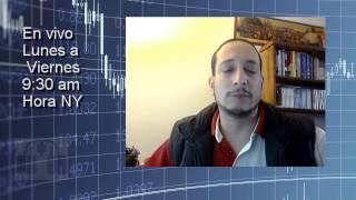 Punto 9 - Noticias Forex del 15 de Marzo 2017