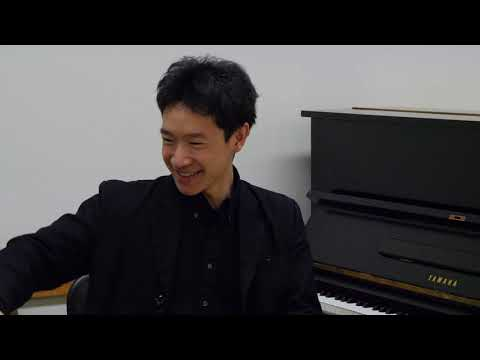 Meet our 2018 Concerto Winners