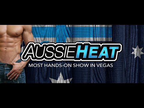 Mosaic On The Strip Presents: Aussie Heat
