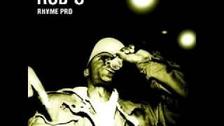 Rob-O - Mention Me (Prod. Pete Rock)