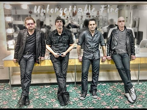 The Paramount Tribute Series Presents: Tributes to U2