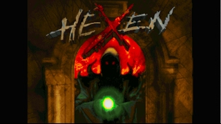 Hexen: Beyond Heretic + Wrath of Cronos 1.8A - Part 1