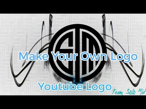 #3 Best Logo Maker App For Android - How To Make Youtube Logo - Top 3 Logo Maker App Ever
