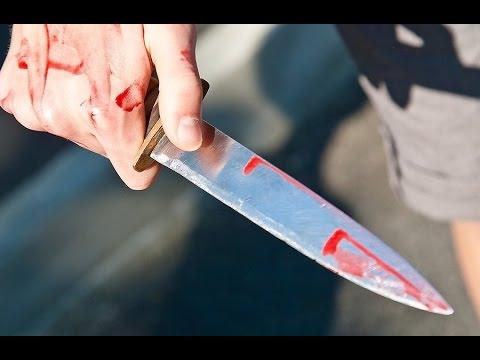 Убийство в Киржаче 21.08.2016  полная версия