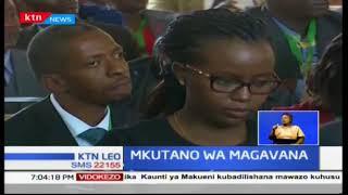 Magavana wamekongamana katika Kaunti ya Makueni kuangazia maendeleo