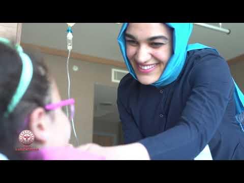Konya İl Sağlık Müdürlüğü Hemşireler Haftası Tanıtım Filmi