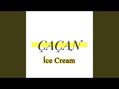 Çaçan - İce Cream