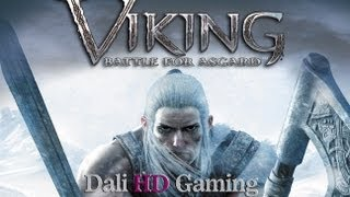 Viking: Battle for Asgard PC Gameplay HD 1080p