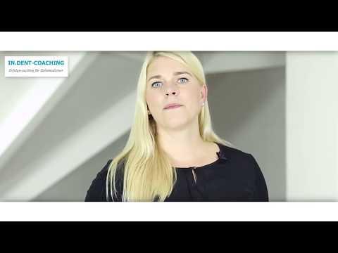 In.Dent Coaching: Ausbildung ins Gelingen bringen Wilma Mildner