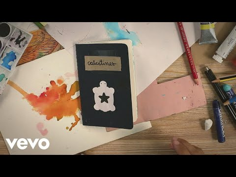 Maldita Nerea - Calcetines (Lyric Video)