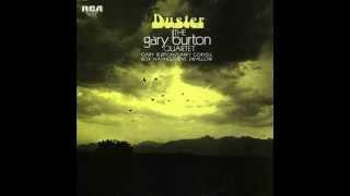 The Gary Burton Quartet - General Mojo